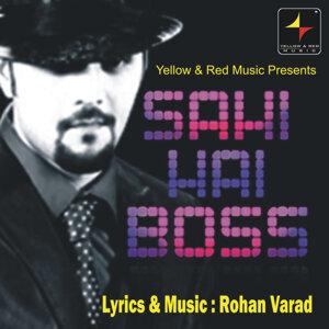 Rohan Gokhale 歌手頭像