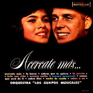 Orquestra Los Guapos Musicales 歌手頭像