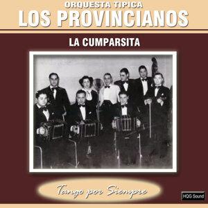 Orquesta Típica Los Provincianos 歌手頭像