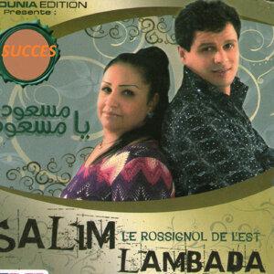 Salim, Lambada 歌手頭像