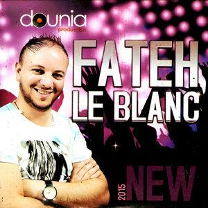 Fateh Le Blanc 歌手頭像