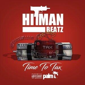 Hitman Beatz 歌手頭像