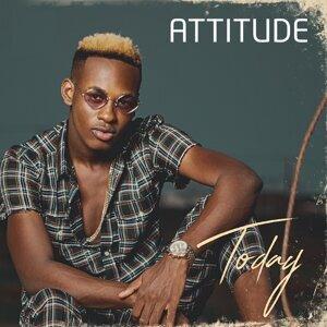 Attitude 歌手頭像