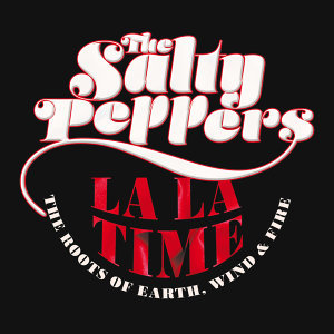 The Salty Peppers 歌手頭像
