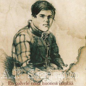 A.P. Sarjanto 歌手頭像