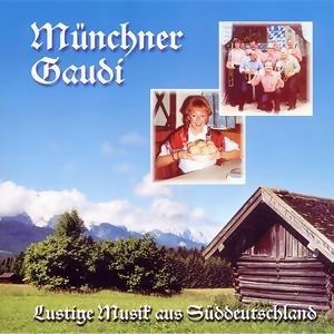 Munchner Gaudi 歌手頭像