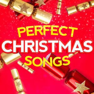 Christmas Singers, Julemusikk, Julesanger 歌手頭像