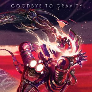 Goodbye to Gravity