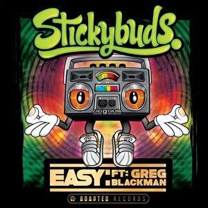 Stickybuds