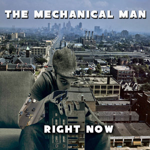 The Mechanical Man 歌手頭像