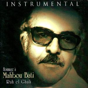 Khaled Safar Bali 歌手頭像
