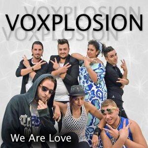 Voxplosion 歌手頭像