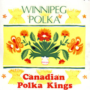 The Canadian Polka Kings
