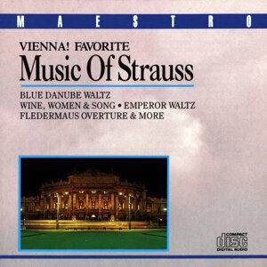 Vienna Volksopera Orchestra 歌手頭像