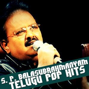 S. P. Balasubrahmanyam, K. S. Chitra 歌手頭像