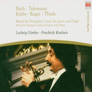 Ludwig Güttler, Friedrich Kircheis 歌手頭像