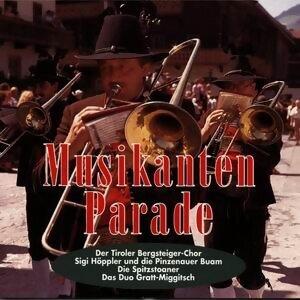 Musikantenparade アーティスト写真