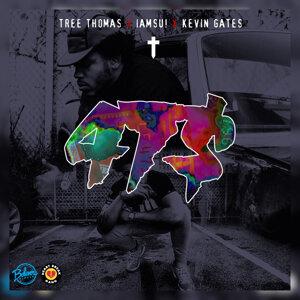 Kevin Gates, Iamsu!, Tree Thomas 歌手頭像