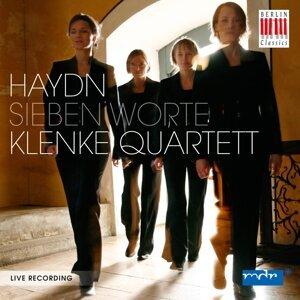 Klenke Quartett 歌手頭像