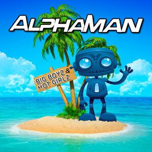 Alphaman 歌手頭像