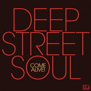 Deep Street Soul