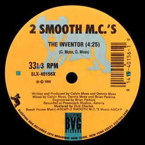 2 Smooth M.C.'s 歌手頭像