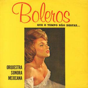 Orquestra Sonora Mexicana 歌手頭像