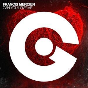 Francis Mercier