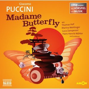 Madame Butterfly 歌手頭像