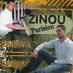 Zinou Parisien 歌手頭像
