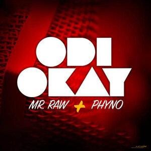 Raw feat. Phyno 歌手頭像