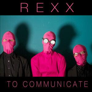 Rexx 歌手頭像