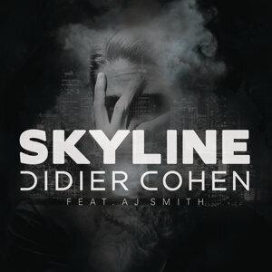 Didier Cohen 歌手頭像