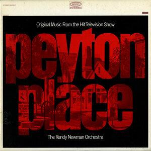 The Randy Newman Orchestra 歌手頭像