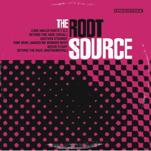 The Root Source 歌手頭像
