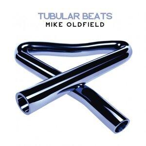 Mike Oldfield (麥克歐菲爾德) 歌手頭像