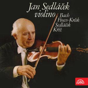 Jan Sedláček 歌手頭像