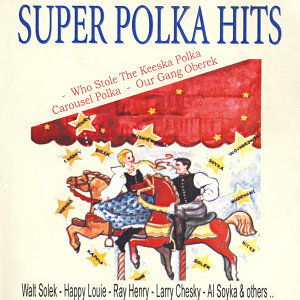 The Super Polka Stars