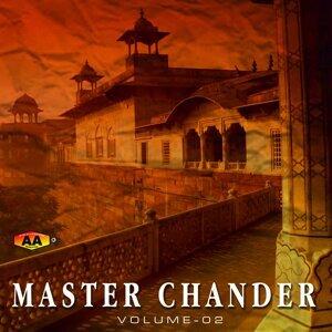 Master Chander 歌手頭像