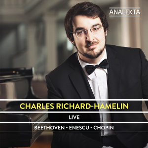 Charles Richard-Hamelin 歌手頭像