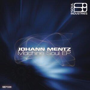 Johann Mentz 歌手頭像