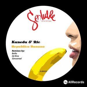 Kaneda, Rio 歌手頭像