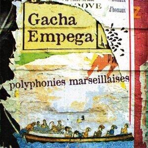 Gacha Empega 歌手頭像