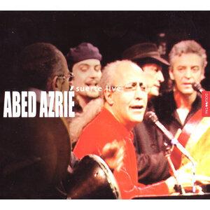 Abed Azrie 歌手頭像