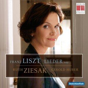 Ruth Ziesak, Gerold Huber 歌手頭像