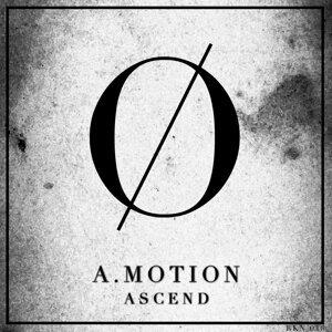A.Motion 歌手頭像