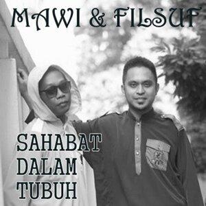 Mawi, Filsuf 歌手頭像