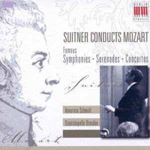Otmar Suitner, Staatskapelle Dresden & Otmar Suitner 歌手頭像