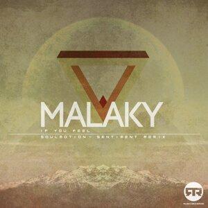 Malaky 歌手頭像
