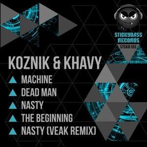 Koznik & Khavy 歌手頭像